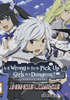 Is It Wrong to Try to Pick Up Girls in a Dungeon ? Infinite Combate - Switch Cartouche de jeu - PQube