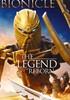 Voir la fiche Bionicle : La Légende Renaît [2009]