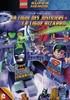 Voir la fiche LEGO DC Comics Super Heroes : La Ligue des Justiciers vs la Ligue Bizarro [2015]