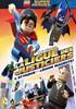 Voir la fiche LEGO DC Comics Super Heroes : La Ligue des justiciers - L'Attaque de la Légion maudite [2017]