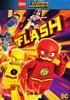 Voir la fiche LEGO DC Comics Super Heroes : The Flash [2018]