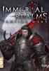Immortal Realms : Vampire Wars - PS4 Blu-Ray Playstation 4 - Kalypso media