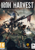 Iron Harvest - PC DVD-Rom PC - Deep Silver