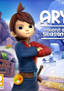 Voir la fiche Ary and the Secret of Seasons [2020]