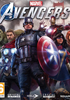 Marvel's Avengers - PS4 Blu-Ray Playstation 4 - Square Enix