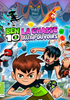 Ben 10 : La Chasse aux Pouvoirs - Xbox One Blu-Ray Xbox One - Outright Games
