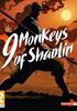Voir la fiche 9 Monkeys of Shaolin [2020]