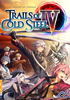 The Legend of Heroes : Trails of Cold Steel IV - Switch Cartouche de jeu - NIS America