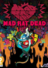 Mad Rat Dead - PS4 Blu-Ray Playstation 4 - NIS America