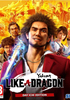 Yakuza : Like a Dragon - PS5 Blu-Ray - SEGA
