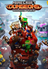 Minecraft Dungeons : Howling Peaks - XBLA Jeu en téléchargement Xbox One - Microsoft / Xbox Game Studios