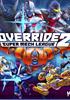Voir la fiche Override 2 : Super Mech League #2 [2020]