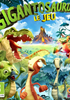 Gigantosaurus Le Jeu - PS4 Blu-Ray Playstation 4 - Outright Games