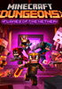 Minecraft Dungeons : Flames Of The Nether - XBLA Jeu en téléchargement Xbox One - Microsoft / Xbox Game Studios