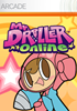 Voir la fiche Mr. Driller Online [2008]
