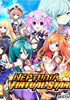 Neptunia Virtual Stars - PS4 Blu-Ray Playstation 4 - Idea Factory