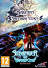 Saviors of Sapphire Wings / Stranger of Sword City Revisited - Switch Cartouche de jeu - NIS America