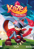 Kaze and the Wild Masks - PS4 Blu-Ray Playstation 4 - Soedesco