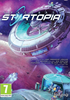 Spacebase Startopia - Xbox Series Blu-Ray - Kalypso media