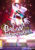 Voir la fiche Balan Wonderworld [2021]