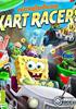 Voir la fiche Nickelodeon Kart Racers #1 [2018]