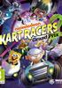 Voir la fiche Nickelodeon Kart Racers 2 : Grand Prix #2 [2020]