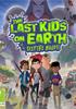 The Last Kids on Earth et le Sceptre Maudit - Switch Cartouche de jeu - Outright Games
