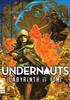 Voir la fiche Undernauts : Labyrinth of Yomi [2021]