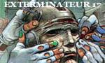 Voir la fiche Exterminateur 17 [1978]