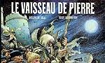 Voir la fiche Le Vaisseau de pierre [1976]