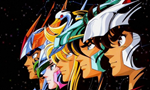 Voir la fiche Les Chevaliers du Zodiaque : Saint Seiya The Lost Canvas Meio Shinwa [#1 - 2008]