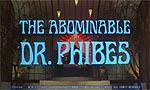 Docteur Phibes