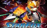 Voir la fiche Star Fox : Lylat Wars [1997]