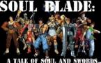 Voir la critique de SoulCalibur II : The soul still burns...