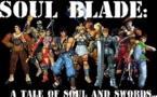 Voir la fiche Soul Blade : SoulCalibur II [2003]