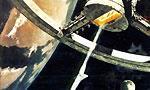Voir la critique de 2001, l'odyssée de l'espace : 2001 ou la légende de la science-fiction