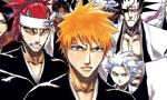 Voir la fiche Bleach : Tattoo on the sky [#10 - 2005]