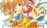 Voir la fiche Angelic Layer Volume 1 [2001]