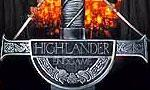 Une version animée de Highlander : Un teaser disponible