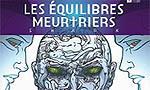 Concours Les équilibres meurtriers / Interview Ptoma : Les résultats du 03/10/2003
