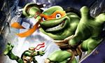 Tortues Ninja 2003 4x01 ● Cousin Sid
