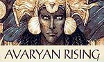 L'aube d'Avaryan
