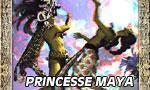 Princesse Maya : Une BD d'un nouveau genre : saisissante