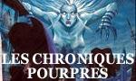Voir la fiche Les Chroniques Pourpres : Genesia - L'inégrale [2012]