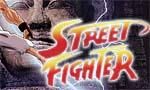 Street Fighter a son Balrog