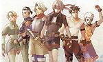 Voir la critique de Suikoden V : Du jeu vidéo au manga