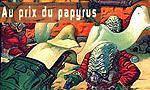 Voir la fiche Au prix du Papyrus [1986]