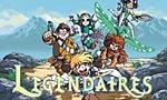 Les Légendaires #11, la sortie approche ! : Bande-annonce, infos et images...