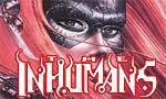 Inhumans -  Bande annonce VOSTFR du Film
