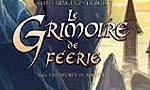 Voir la fiche Le Grimoire de féerie : Le Secret du Bagueer [#1 - 2004]